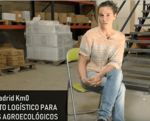 Presentación Madrid Km.0